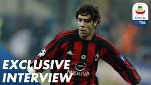 Fiorentina and Milan Legend | Rui Costa | Interview