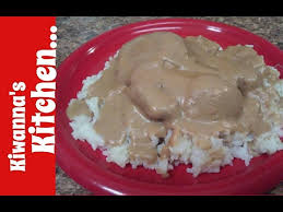 Deep South Dish Country Style Pork Chops In GravyCountry Style Smothered Pork Chops
