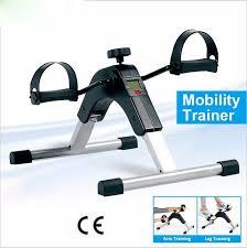 best desk cycle desk exercise bike foot pedal exerciser for elderly