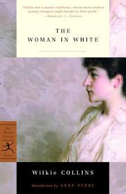 The <b>Woman</b> in White by <b>Wilkie Collins</b>: 9780375759062 ...