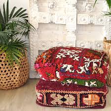 moroccan floor pillows. Plain Pillows Moroccan Boujad Floor Cushion  In Pillows R