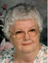 Esther Iva Brown Obituary - Cassopolis, Michigan , Wagner Family Funerals |  Tribute Archive