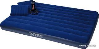 <b>Intex</b> 68765 <b>надувной матрас</b> купить в Минске