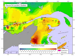 geothermal energy map. Wonderful Map Larger Image And Geothermal Energy Map L