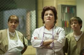 Image result for orange is the new black Red