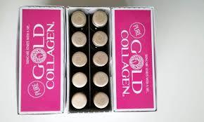 pure gold collagen waar te koop