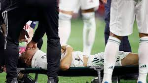 Gold Cup - Mexico's Hirving Lozano out ...