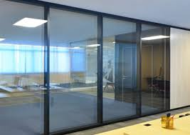 office glass door glazed. Add More Flexibility And Transparency With The G10 \u2013 Glazed Framed System To Design Office Space Limitless Options. Ultimate Versatility Glass Door