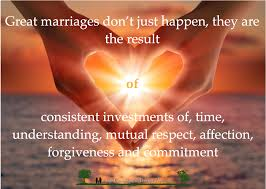 Quotes On Love And Marriage Inspirational quotes Marriage quotes love quotes Great marriages 98