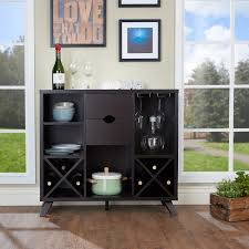 Kitchen Server Furniture Hutches Kitchen Buffets Kmart