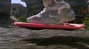 Real Working Hoverboard Why Are All Hoverboard Hopefuls Leaning Towards The Skateboard