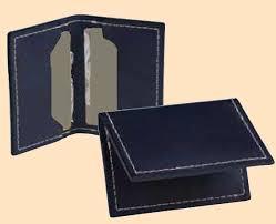 clic card case leather kit leathercraft kit