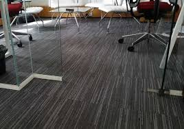 office tiles. liquorice allsorts snowdonia office carpet tile installation two tone pattern tiles e