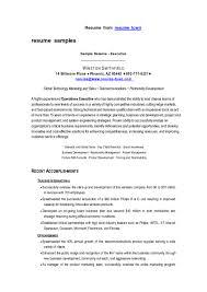 Resume Online Application Cover Letter Resume Via Email Ceo En