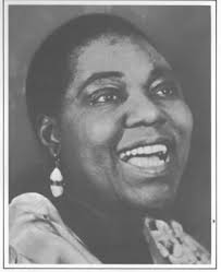 Bessie Smith – Gender and Sexuality Student Services - University of  Illinois Springfield - UIS