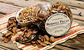 38 off cans and treats at berdoll pecan candy gift