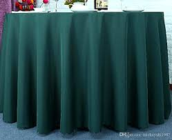 round tablecloth sizes home wedding banquet hotel for tables ta