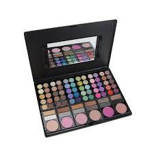 professional makeup palettes. makeup ideas palettes : blush professional 78 colour palette . l
