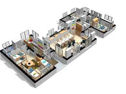 Small Picture Free and online 3D home design planner Homebyme