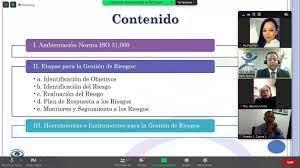"""CONFERENCIA 👆👆 • """" Pensamientos y... - Superintendencia de Salud y  Riesgos Laborales (SISALRIL)   Facebook"""