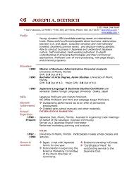 Resume Templates in word Format  blogspot.com Professional resume  templates help you win the job