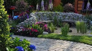 landscape design ideas create a