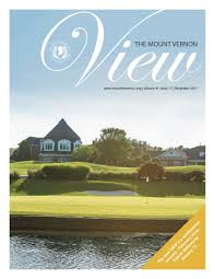 The Mount Vernon View - December 2017 Pages 1 - 16 - Flip PDF Download |  FlipHTML5