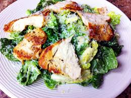 homemade chicken caesar salad. Contemporary Chicken Salad With Chicken  Caesar Homemade  Dressing Recipes  Seonkyoung Longest And O
