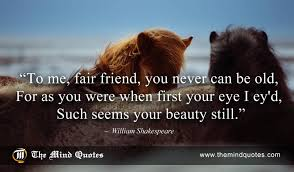 William Shakespeare Quotes About Friendship Fascinating William Shakespeare Quotes On Birthday And Friendship