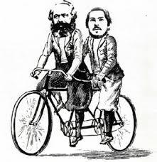 """""""El Capital visto por su autor"""" – C. Marx – F. Engels (1843 – 1895) - correspondencia sobre el libro entre Carlos Marx y Federico Engels y prólogos, comentarios y otros temas relacionados con El Capital - link de descarga actualizado Images?q=tbn:ANd9GcQDpxQg34CEserI_tT4ocvr2yaiTO17n_OUPzJuLV783Ni_uKfG"""