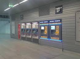 Ticket Vending Machine Budapest Inspiration MÁVSTART Internet Ticket Purchase