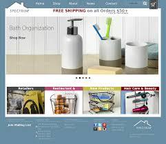 Tovolo Spectrum Diversified Designs Spectrum Diversified Designs Competitors Revenue And