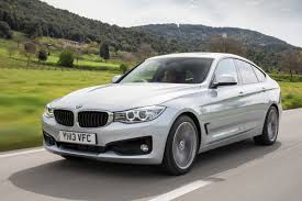 BMW 3 Series where is bmw 3 series built : BMW 3 Series GT | Auto Express