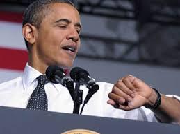Phil Kerpen: 1 year later, Obama still isn't listen – Orange County Register