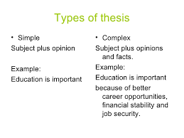 Thesis Statement For Education Essay Need Help Organizing Your College Essays Road2college
