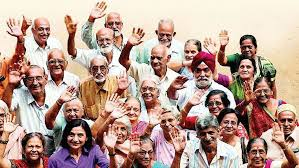 Image result for old people india