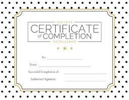 Award Certificate Templates Free Certificate Template Free Printable Award Affordacart Com