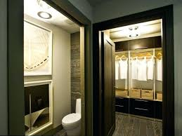 Bathroom And Walk In Closet Designs New Design Inspiration