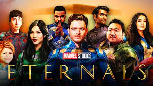 Salma hayek is making her marvel cinematic universe (mcu) debut this fall in eternals alongside angelina jolie, richard madden and more — but she almost did not take the job thinking it was a. Ic1bvz1xhi7j6m