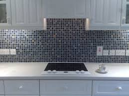 Wonderful Elegant Mosaic Tile Kitchen Backsplash
