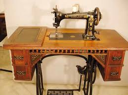 Wilson Rotary Sewing Machine Serial Numbers