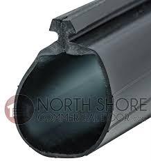 clopay garage door bottom rubber weather seal
