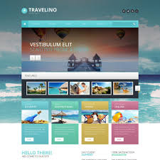 best psd website templates to maximize your creative flow 12 travelino