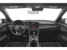 Honda Civic Center Seating Chart 2020 Honda Civic Sport Touring