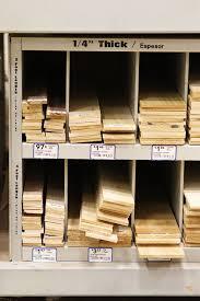 make your own diy custom wood kitchen utensil drawer organizer super easy and so