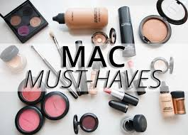 my mac must haves
