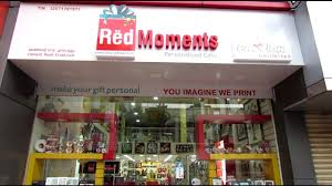 red moments gift kochi video route