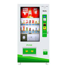 Vending Machine Size Impressive China Vending Machine From Changde Manufacturer Hunan TCN Vending