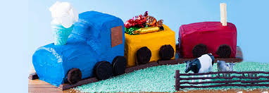 Spur Secret Tribe Birthday Cake Ideas