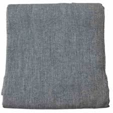 woven chambray blue cotton tablecloth fabric table cloth 70 round